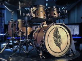 EEO Drum Skin